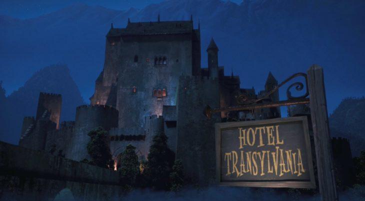 "POP entrevista – Yuri Lementy, animador de ""Hotel Transilvania"""