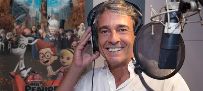 Alexandre Borges