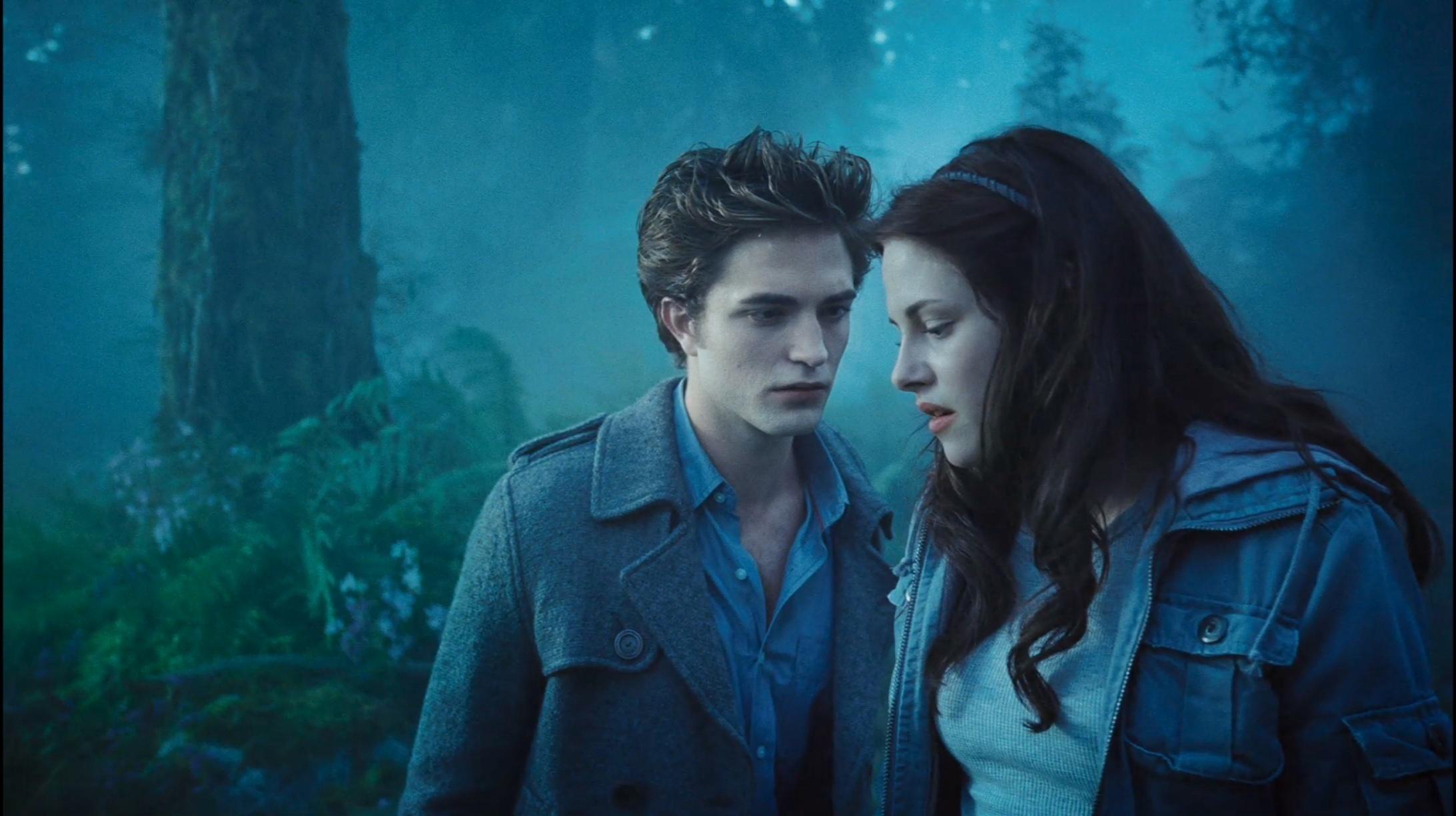 Resultado de imagem para Bella e Edward - Crepúsculo