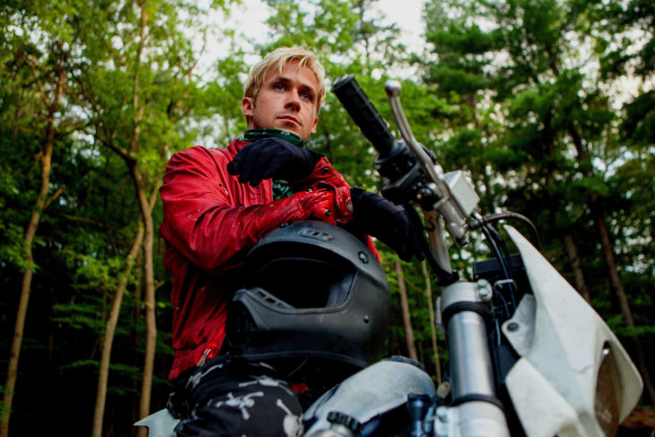 Ryan Gosling stars as Luke in Derek Cianfrance's The Place Beyond the Pines, a Focus Features release.Credit:  Atsushi Nishijima