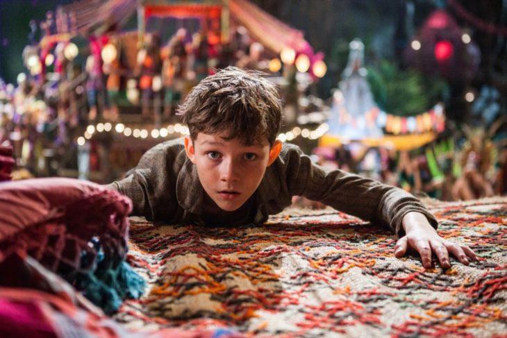 """O desperdício de """"Peter Pan"""""""