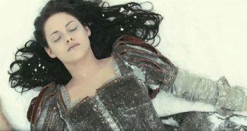 """""""Branca de Neve e o Caçador"""" diverte mas atuação de Stewart compromete"""