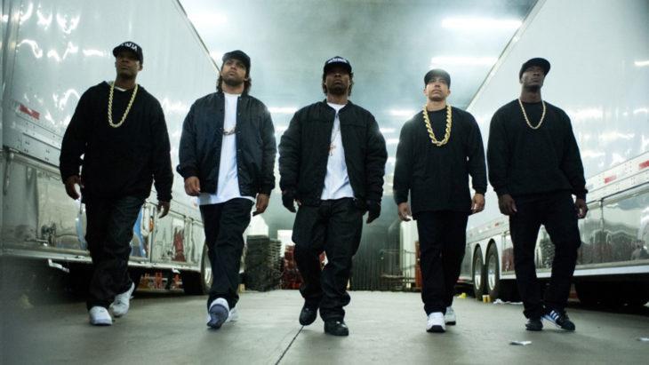 """""""Straight Outta Compton"""" escancara questões raciais"""