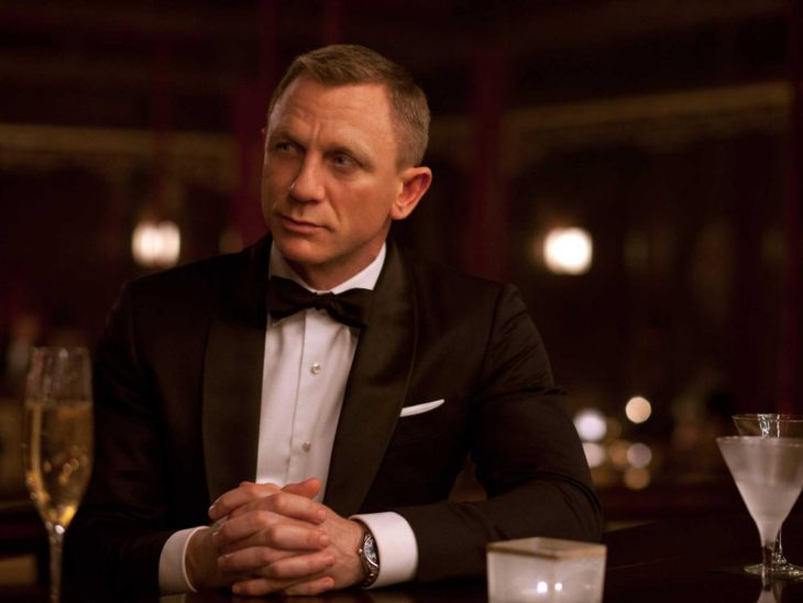 Daniel Craig e o Bond possível