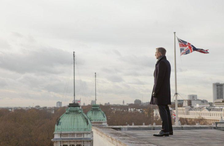 """""""007 – Operação Skyfall"""" marca os 50 anos de Bond no cinema"""