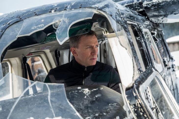 """""""007 contra Spectre"""" coloca """"Era Craig"""" em perspectiva"""