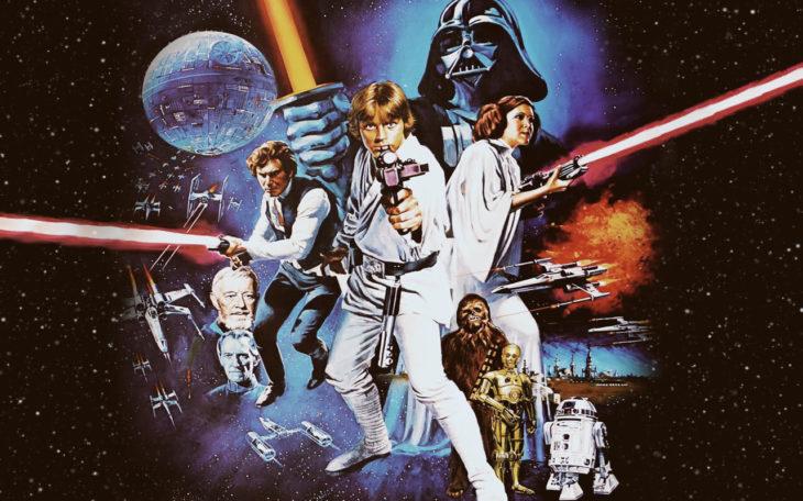 Star Wars - A Trilogia Clássica