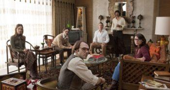"""""""Argo"""" traz o melhor de Affleck em frente e atrás das câmeras"""