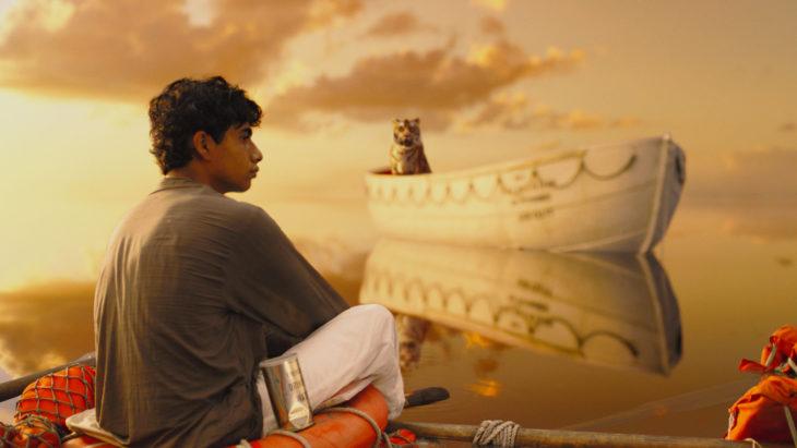 """""""As Aventuras de Pi"""" discute religiosidade com espetáculo visual"""