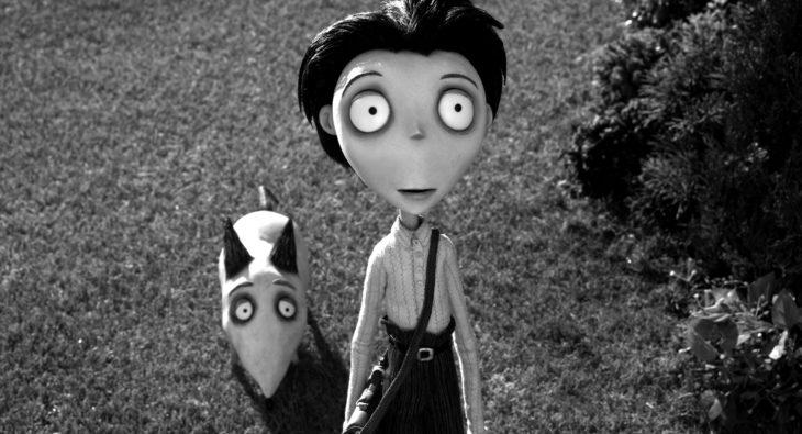 """Em """"Frankenweenie"""" Tim Burton faz grande homenagem aos clássicos de horror"""