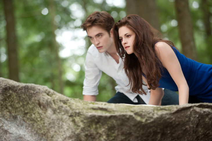 """""""A Saga Crepúsculo: Amanhecer – Parte 2″ encerra a série sem grandes emoções"""