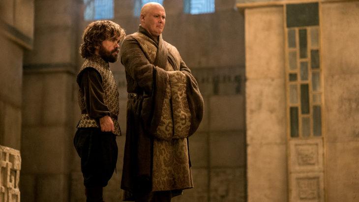 Game of Thrones - The Door