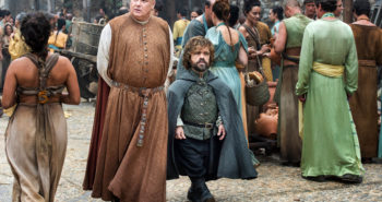 Game of Thrones - No One
