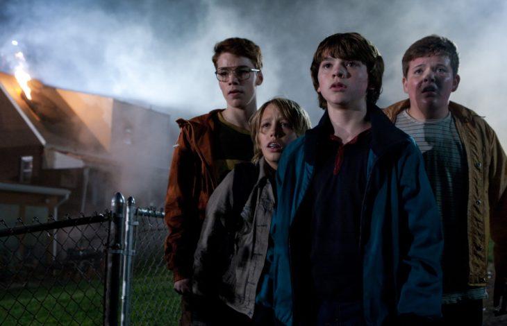 """Em """"Super 8″ J.J. Abrams faz sua grande homenagem ao cinema dos anos 80"""