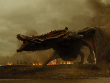 Game of Thrones – S07E04 – The Spoils of War